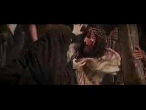 Atrae mi corazón - Marcos Brunet [La Pasión de Cristo]