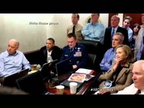 Navy SEAL Breaks Silence About Bin Laden Raid