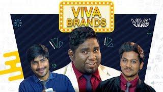 Viva Brands   VIVA