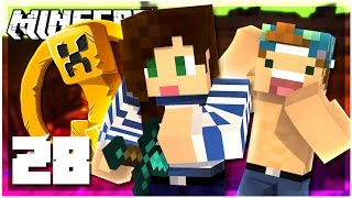 STACY GOT TRICKED?! | HUNGER GAMES MINECRAFT w/ STACYPLAYS! | SEASON 2 EP 28