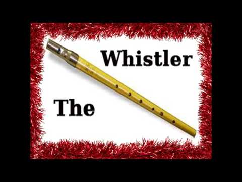 White Winter Hymnal (Tin Whistle Cover)