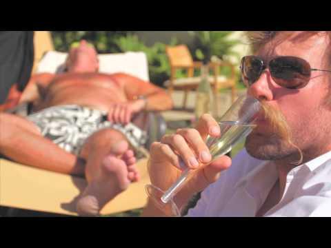 Behind the Scenes: Bon Affair Photo Shoot