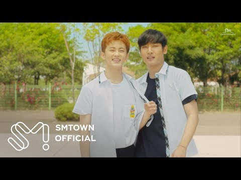 [STATION] 박재정 X 마크 'Lemonade Love' MV