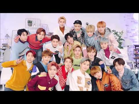 NCT ALL SONGS MARCH 2018[NCT U-NCT 127-NCT DREAM] NCT Song compilation- ALL HITS