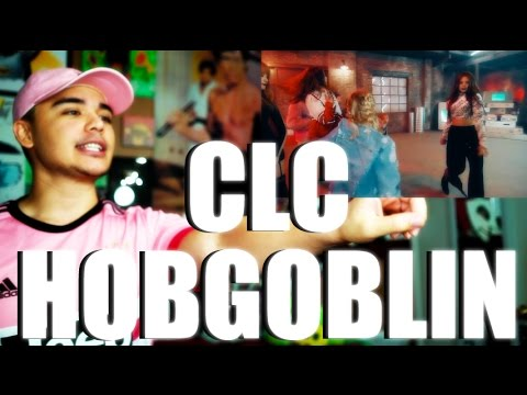 CLC - Hobgoblin MV Reaction [SORN YOU BETTA SLAY!]