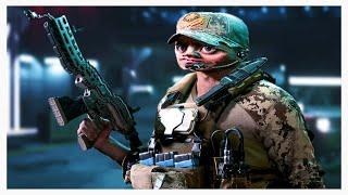 My Battlefield 2042 Beta Experience
