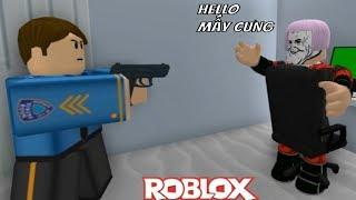 Roblox Animation | 5 Kiểu Người Chơi Roblox | 5 Types Of Roblox