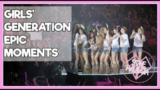 Girls' Generation/SNSD - Epic Moment (that can cause goosebumps)