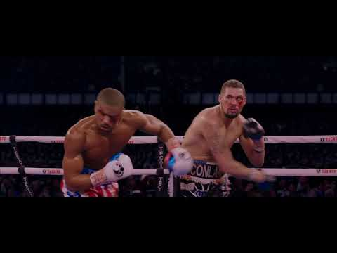 Creed - Final Round (1080p)