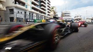 Close to the Edge in Monaco! | 2019 Monaco Grand Prix