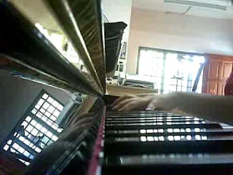 蔡旻佑-- 小乖乖(完整版)piano