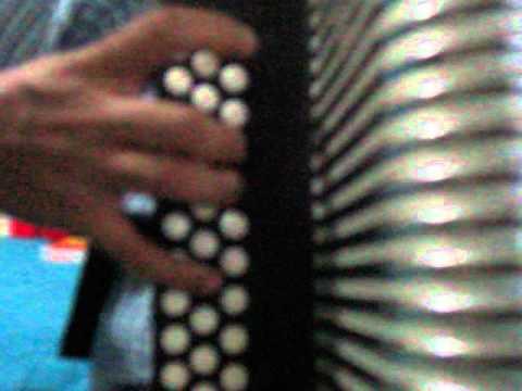 Ajustes Inzunza en acordeon de sol instruccional Colmillo Norteño calibre 50