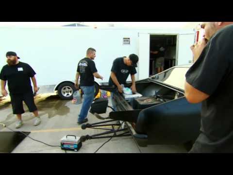 Street Outlaws: Nova is Dead on the Track - Discovery TV  - wFm96PIi2rg -