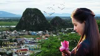 Sao Khong Thay Anh Ve - PN // Mai Kieu