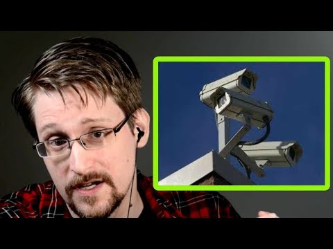 The Surveillance State is Built on Lies