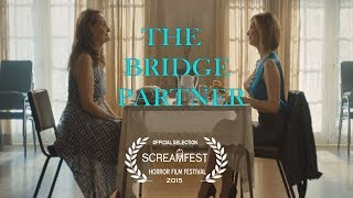 The Bridge Partner | Scary Short Horror Film | Screamfest