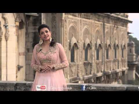 Kajal-Agarwal-about-Sardar-Gabbar-Singh-Movie