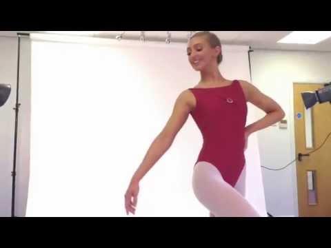 Ballet Rosa Mecca Ärmelloses Damentrikot
