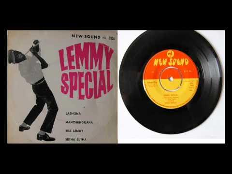 Lemmy Special : Bra Lemmy online metal music video by LEMMY
