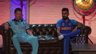 ICC Cricket World Cup 2019: Virat Kohli praises Jofra Archer's 'X-factor'