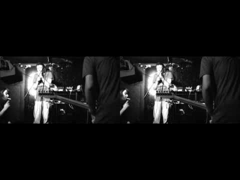 3D Live Music - Cheveu @ L'Heretic Bordeaux (31/03/2011) Part07