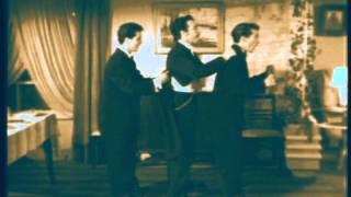 """Tin Tan  y Beny Moré  """"Dónde estabas tú""""  (1951)"""