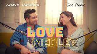 Love Song Medley – Arjun Kanungo – Sonal Chauhan Video HD