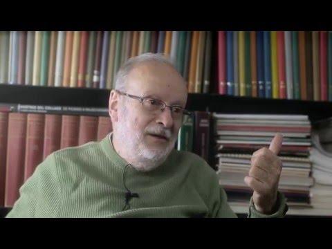 Conversa amb Joaquim Carbó. 02. Vida literària