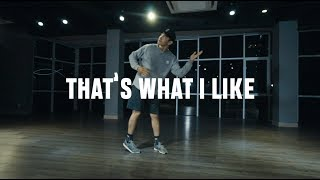 Quang Dang x LIFEDANCE Team | That's What I Like - Bruno Mars