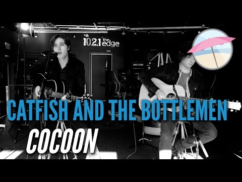 Catfish And The Bottlemen - Cocoon (Live at the Edge)