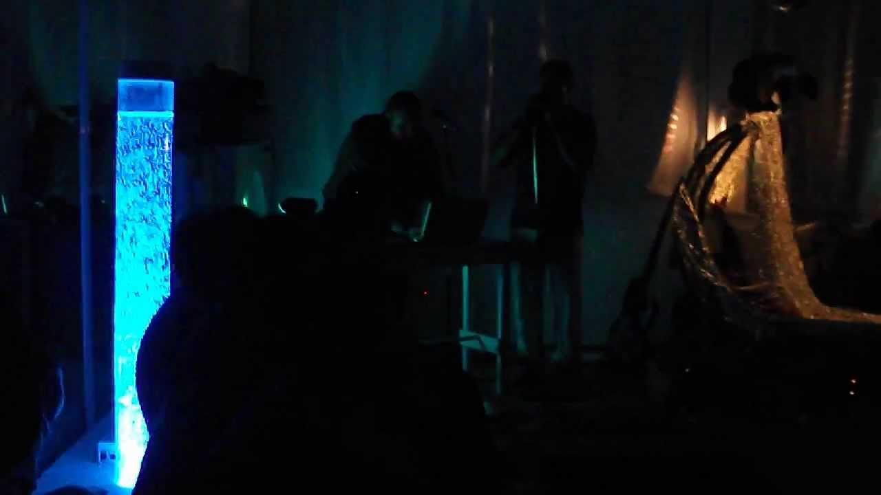 baacab 7 fest reevoluci n arte concierto sensorial youtube. Black Bedroom Furniture Sets. Home Design Ideas