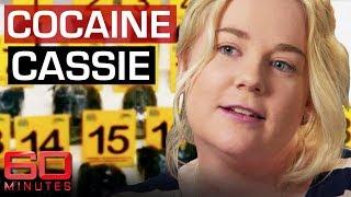 Cassandra Sainsbury's prison interview | 60 Minutes Australia
