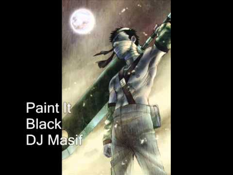 Epic Techno Trance - Paint It Black