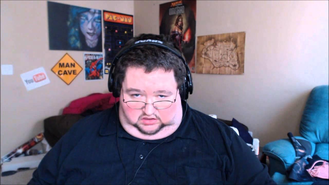 Nerd Fat 119