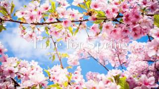 Aconius - Time for Spring