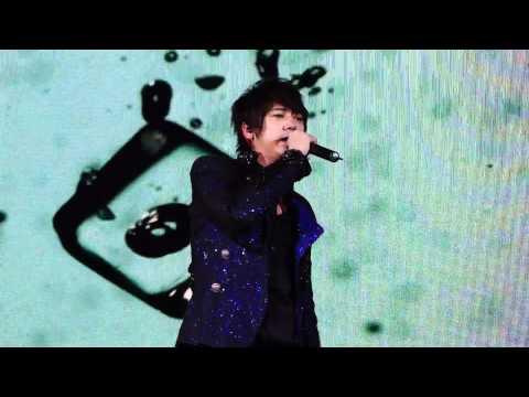 信-遠得要命的愛情 (軒尼詩炫音之樂2011壓軸音樂派對) 2011.101.4