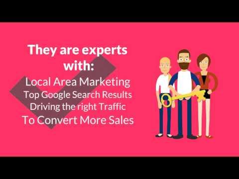 Local Area Marketing In Calgary | Calgary Internet Marketing