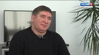 Актуальное интервью Александр Кожевников