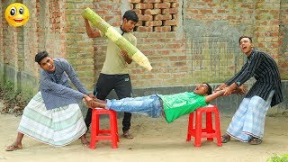 Indian New funny Video😄-😅Hindi Comedy Videos 2019-Episode-73--Indian Fun || ME Tv