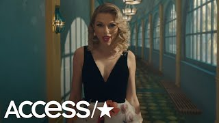 Taylor Swift's 'ME!' Music Video: All The Hidden Messages   Access