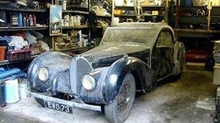 [FOTO/VIDEO] Ujak je obitelji ostavio garažu, a kada su vidjeli šta je u njoj ostali su bez teksta!