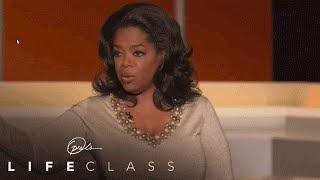 Why Oprah Says We All Lead Spiritual Lives | Oprah's Life Class | Oprah Winfrey Network