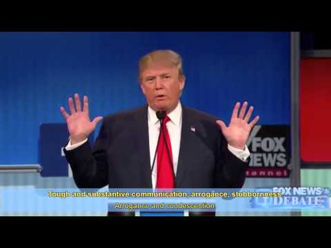 Donald Trump vs Megyn Kelly