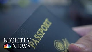 State Department To Crack Down On 'Birth Tourism' | NBC Nightly News