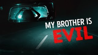 I'm Scared Of My Brother! ROAD TRIP GONE WRONG