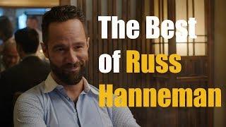 Silicon Valley | Season 1-5 | The Best of Russ Hanneman