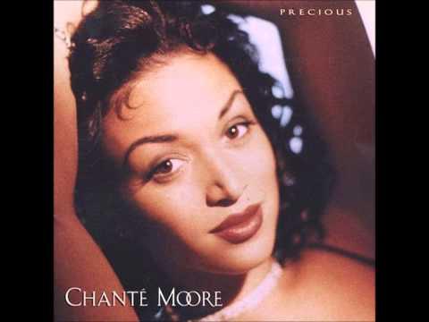 CHANTE MOORE   LOVE'S TAKEN OVER