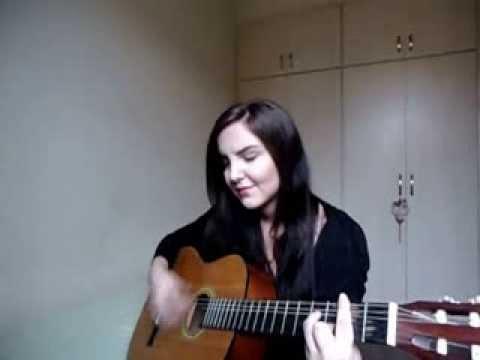 San Sebastian - Sonata Arctica cover by Alessandra Nunes