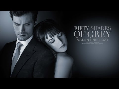 Love Me Like You Do - Ellie Goulding (Fifty Shades Of Grey Soundtrack)