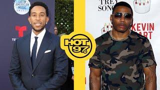 BREAKING DOWN: Nelly vs Ludacris Battle